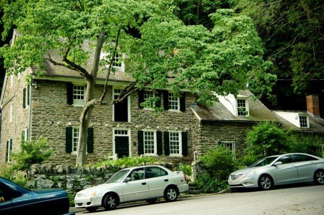 Livezey House