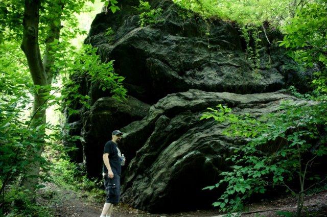 Climber's Rock