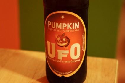 Pumpkin Beer