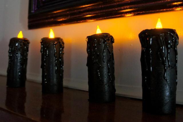 Fake Candles