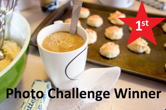 Photo Challenge Winner