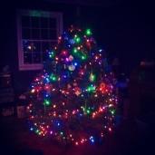 Decorated Tree