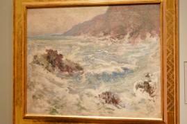 The Sea Scene