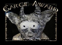 Gargie Award logo