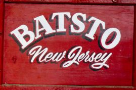 Batsto New Jersey