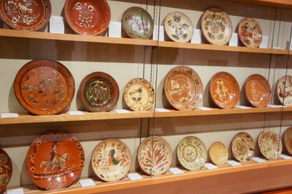 PA Dutch Pottery