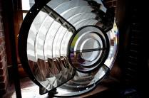 Directional Bullseye Lens