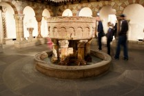 Fountain from the Monastery of Saint-Michel-de-Cruxa in France 1125-1150