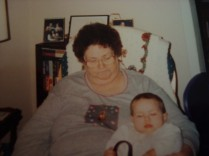 Baby Trinity and Gram Great