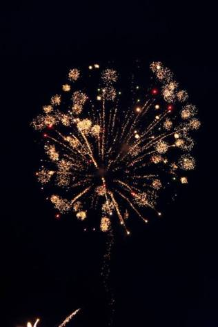 Seward Fireworks