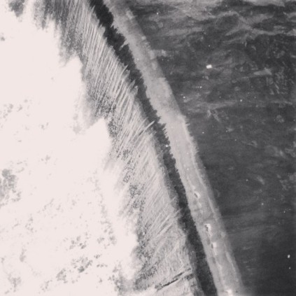 Parvin Dam