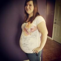 26w2d Belly
