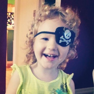 Pirate Charlie